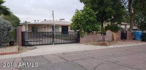 13824 N 11TH Place, Phoenix, AZ 85022