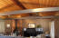 Look at this Fabulous Vaulted Ceiling with Tongue and Groove!
