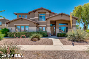 21499 S 187TH Way, Queen Creek, AZ 85142