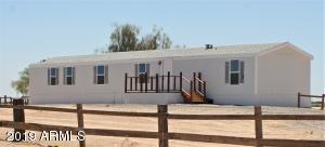 13190 N WHITE Road, Maricopa, AZ 85139
