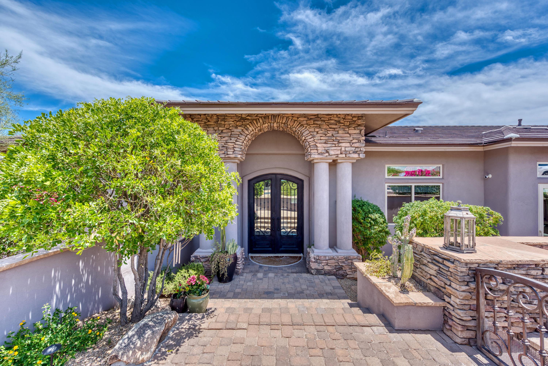 Photo of 15135 E MIRAVISTA --, Fountain Hills, AZ 85268