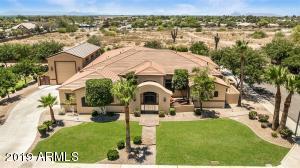 1324 N 69TH Place, Mesa, AZ 85207