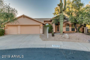 30618 N 41ST Place, Cave Creek, AZ 85331