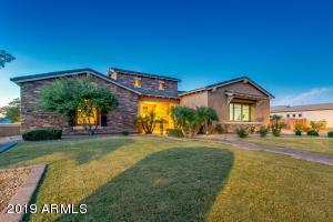 3096 E FRUITVALE Court, Gilbert, AZ 85297