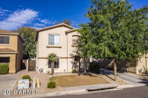 2171 N ILLINOIS Street, Chandler, AZ 85225