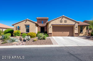Desirable Gated Lone Mountain conveniently located . Shopping, A+ Excellence rated schools.a