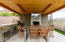Arizona Entertaining - Built-In BBQ, Gas Fireplace and Views!