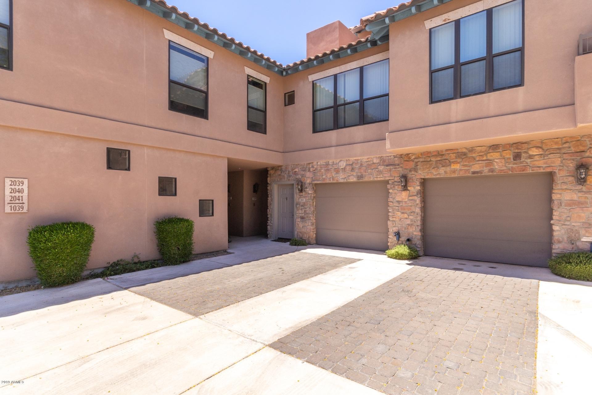Photo of 20660 N 40TH Street #2041, Phoenix, AZ 85050