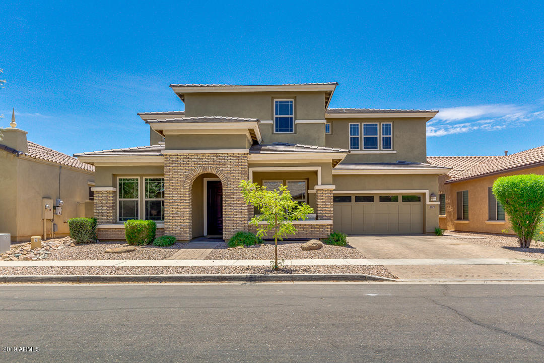 Photo of 3523 E SHANNON Street, Gilbert, AZ 85295