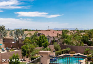 644 W BARTLETT Way, Chandler, AZ 85248