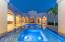 Heated Pool and Spa