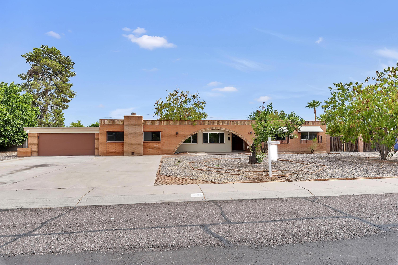 3145 W PARADISE Drive, North Mountain-Phoenix, Arizona
