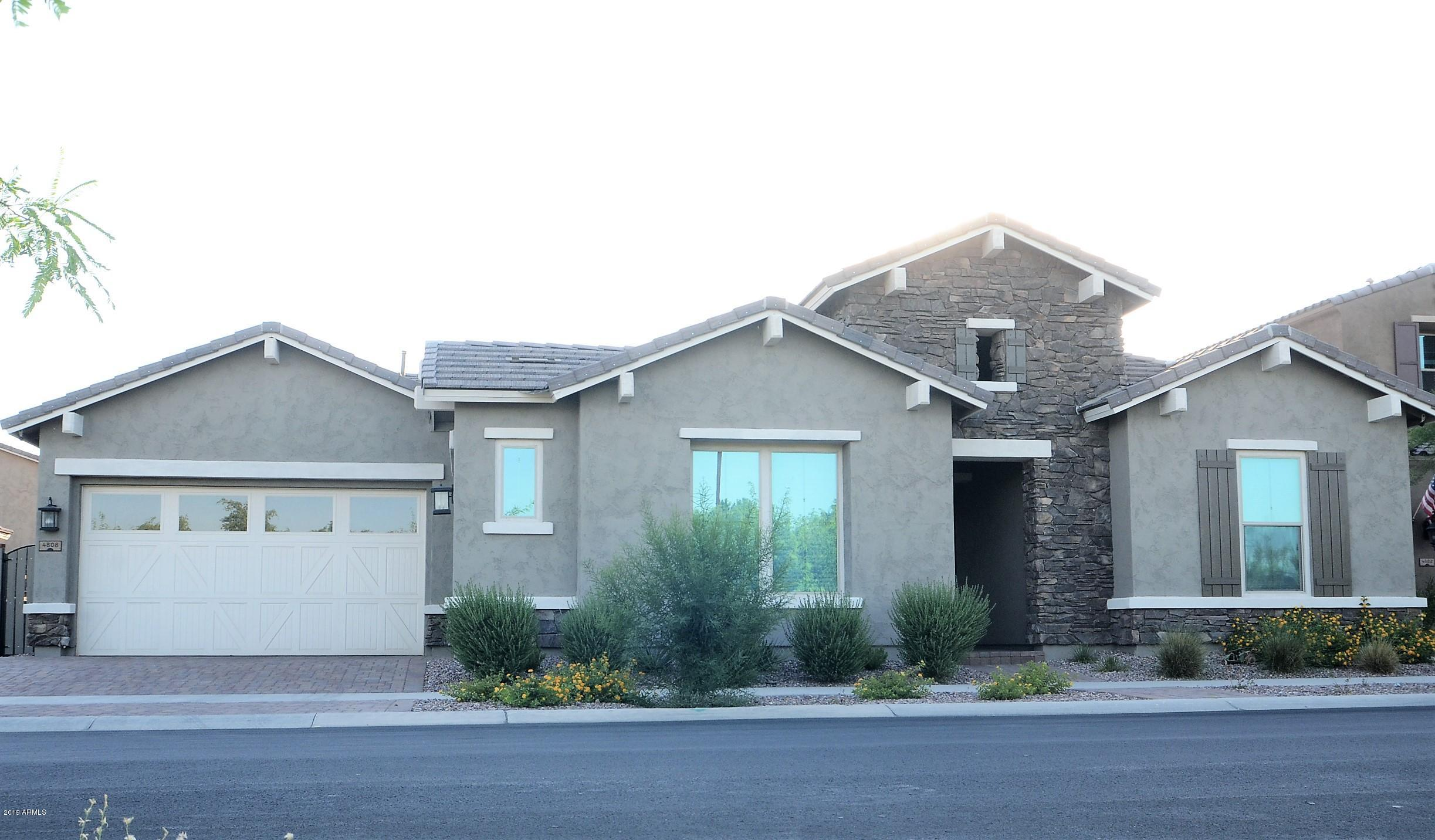 Photo of 4808 S EASTERN Run, Mesa, AZ 85212