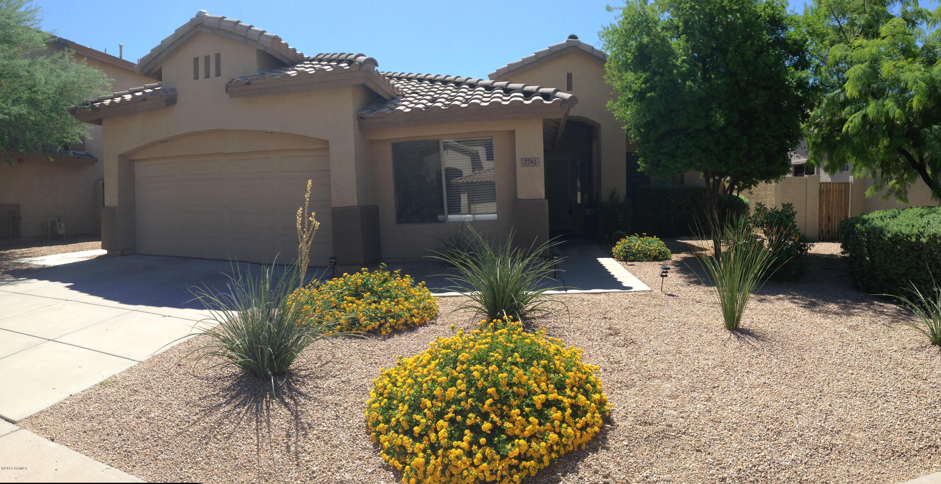 Photo of 7741 E JOURNEY Lane, Scottsdale, AZ 85255
