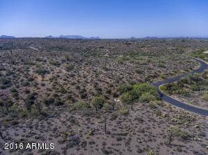 8550 E Father Kino, -, Carefree, AZ 85377