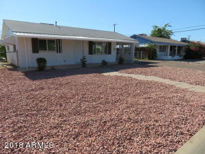 11408 N 113TH Drive, Youngtown, AZ 85363