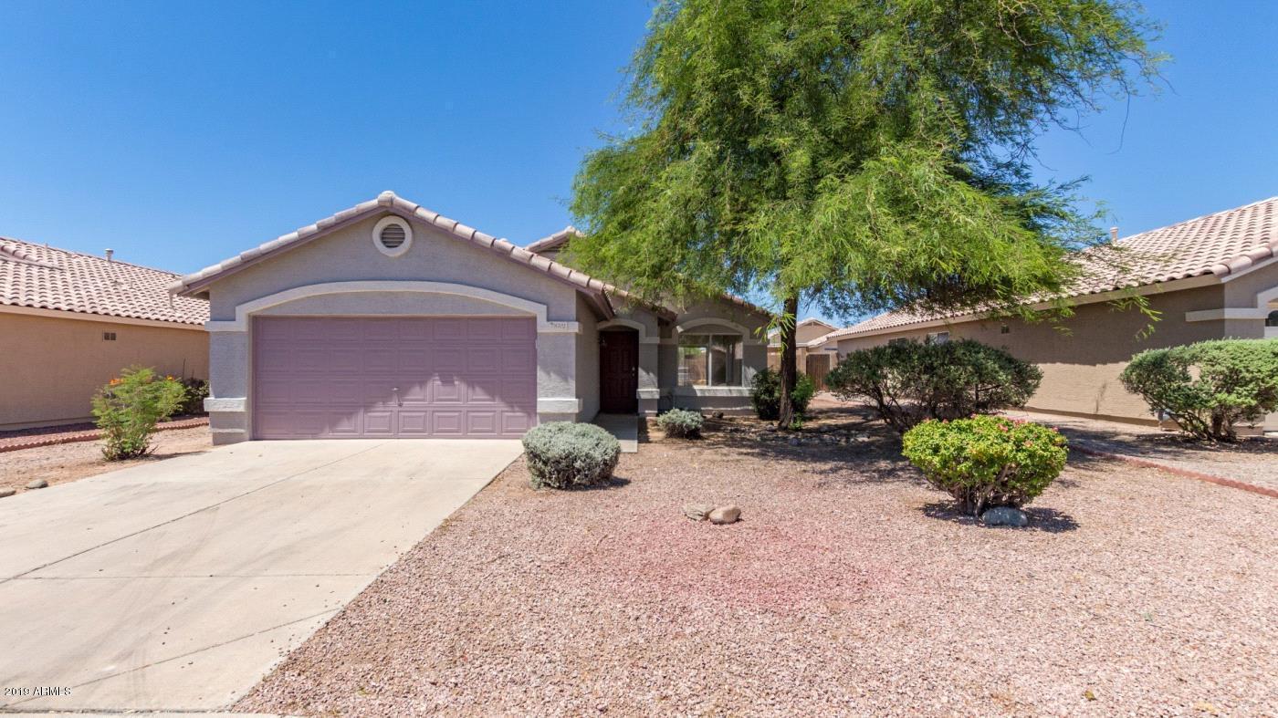 Photo of 8702 E CAROL Avenue, Mesa, AZ 85208