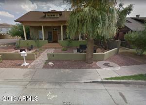 531 E LYNWOOD Street, Phoenix, AZ 85004