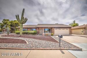 2704 N CENTRAL Drive, Chandler, AZ 85224