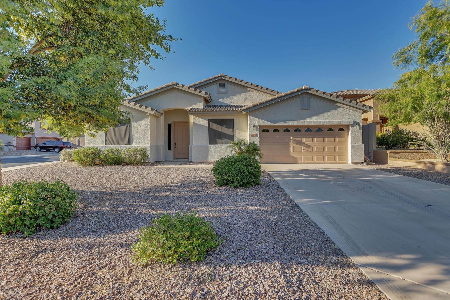 Photo of 6028 W BLUE SKY Drive, Phoenix, AZ 85083