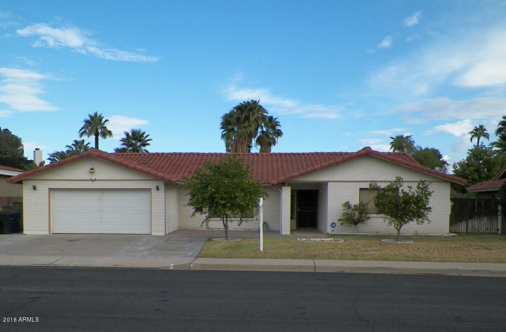 Photo of 308 E HUBER Street, Mesa, AZ 85201