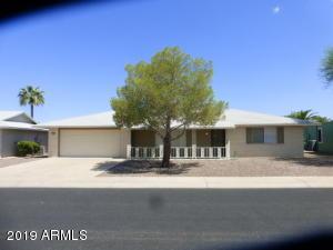 9518 W Cedar Hill Circle, Sun City, AZ 85351