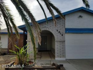 5016 N 69TH Drive, Glendale, AZ 85303