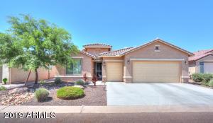 4866 W PICACHO Drive, Eloy, AZ 85131