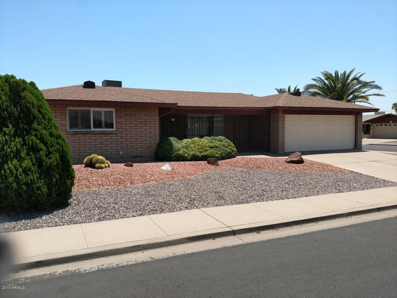 Photo of 4421 E DRAGOON Avenue, Mesa, AZ 85206