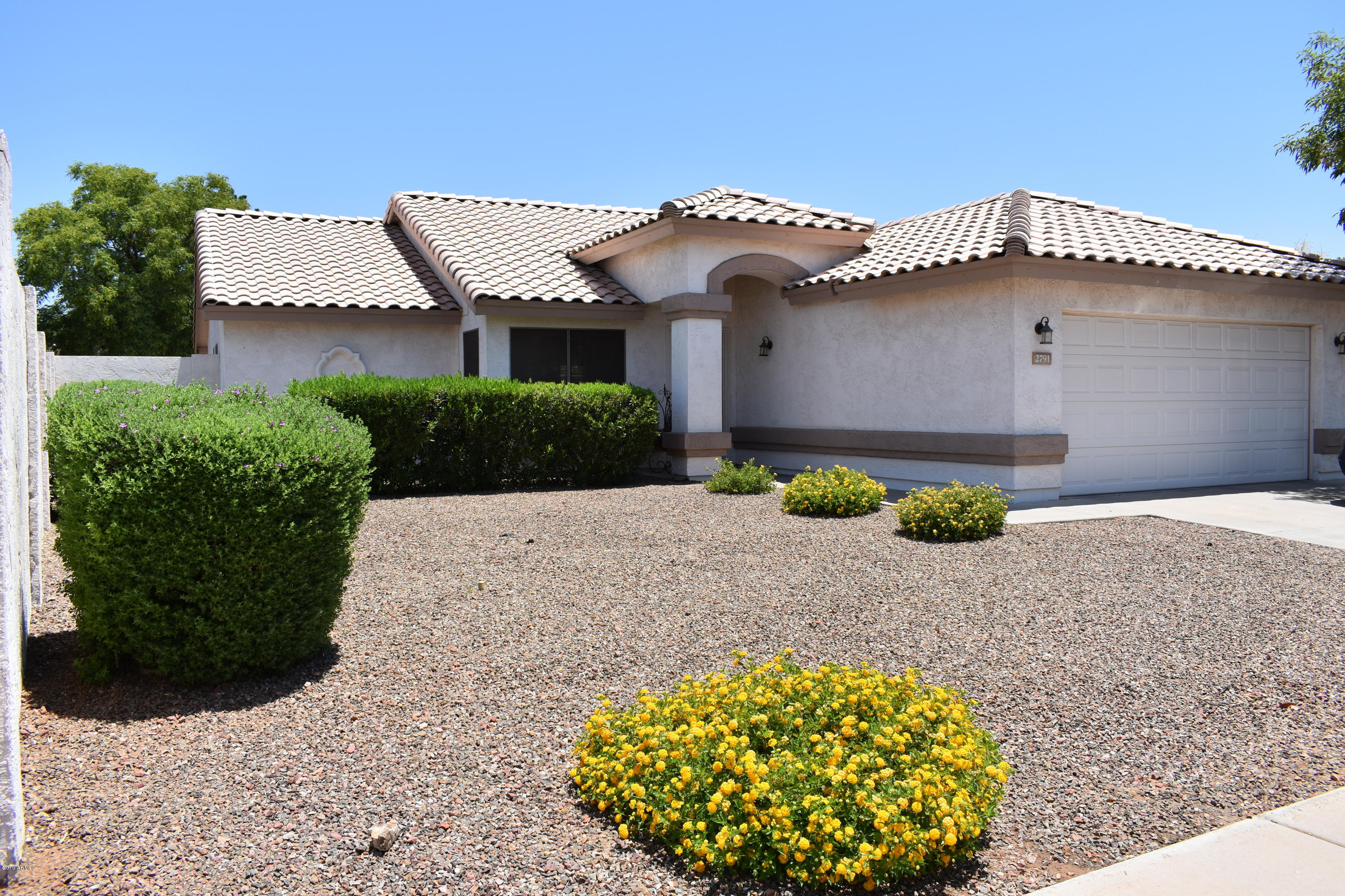Photo of 2791 S LOS ALTOS Place, Chandler, AZ 85286
