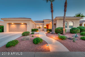 12833 W LA VINA Drive, Sun City West, AZ 85375