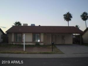 6127 W NANCY Road, Glendale, AZ 85306