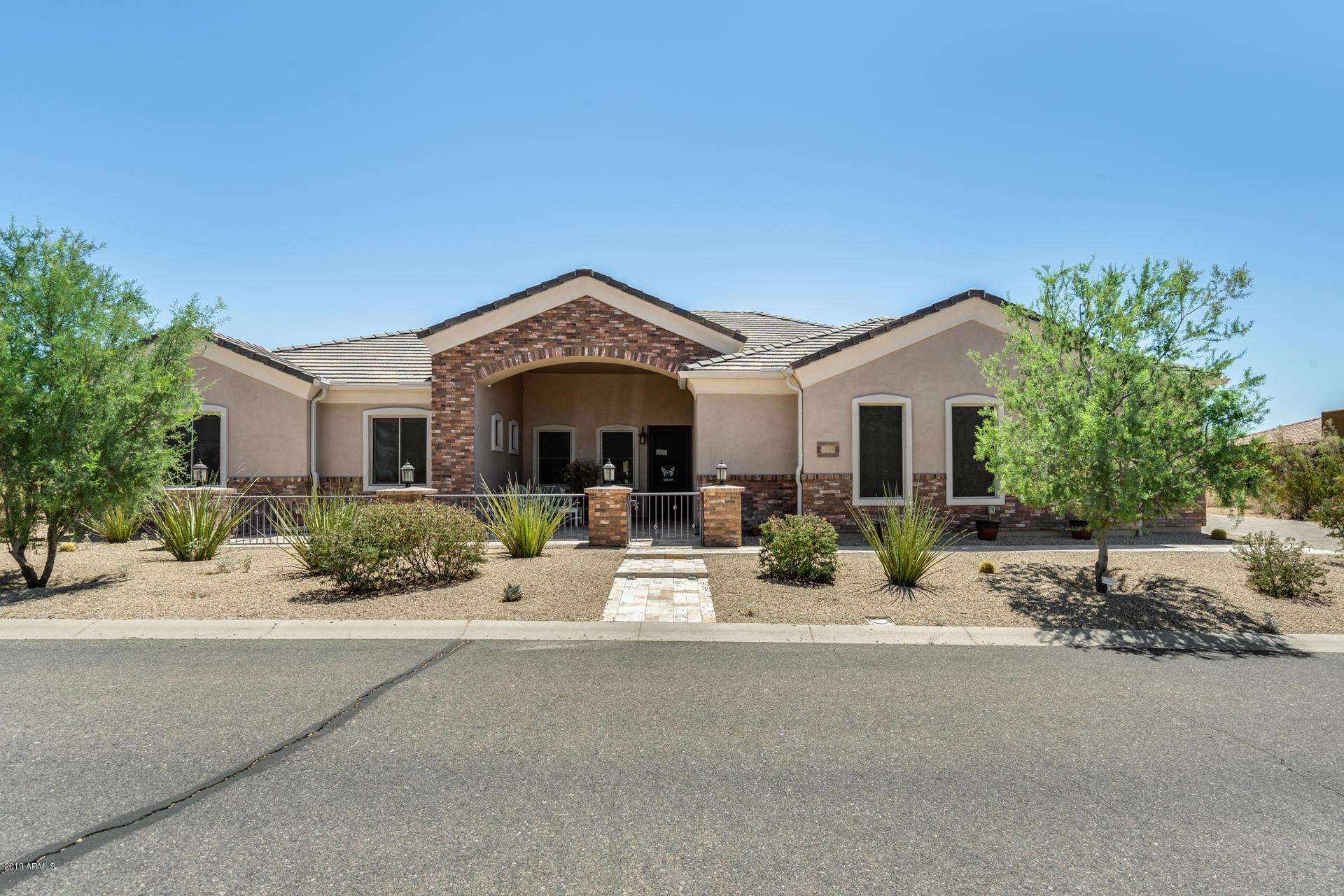 Photo of 2119 N WOODRUFF --, Mesa, AZ 85207