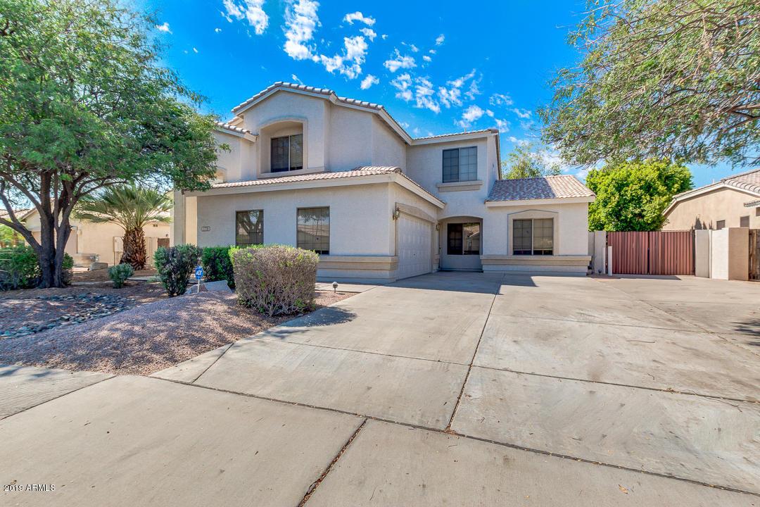 Photo of 1729 E KRAMER Street, Mesa, AZ 85203