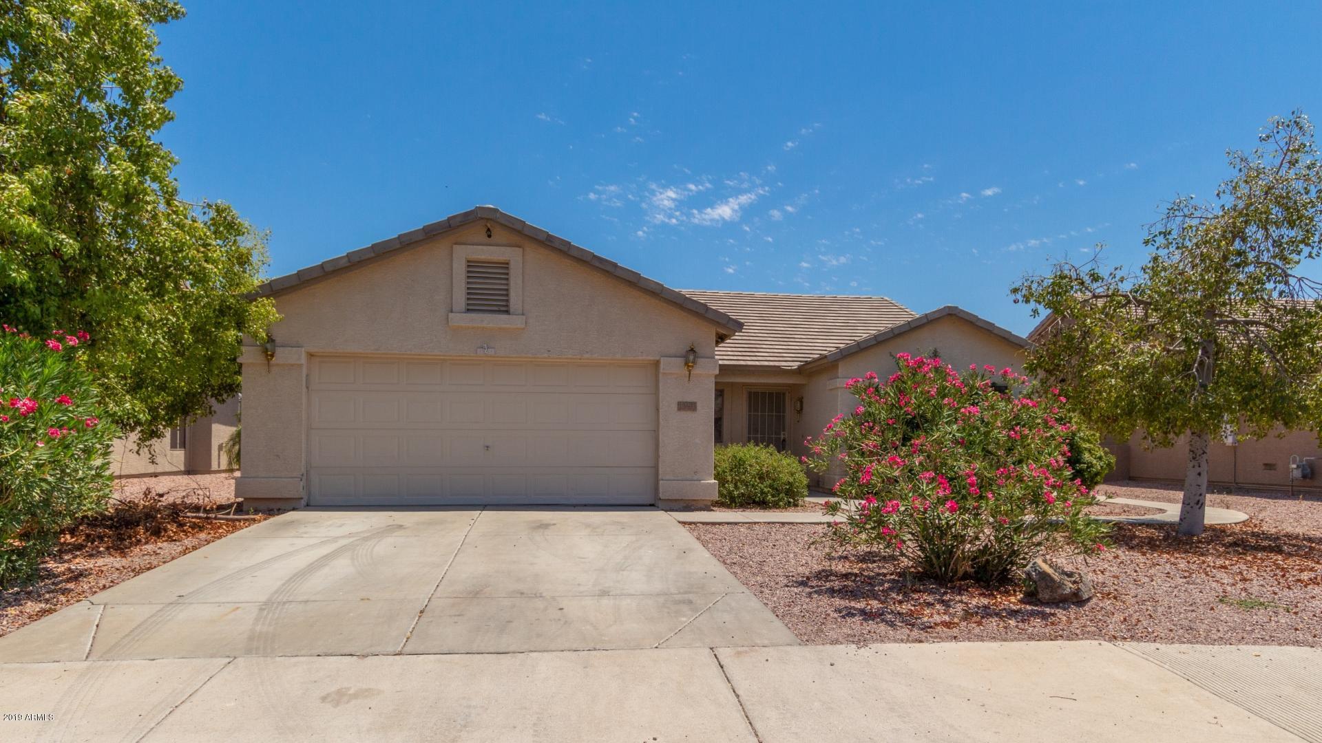 13693 W COTTONWOOD Street, Surprise, Arizona