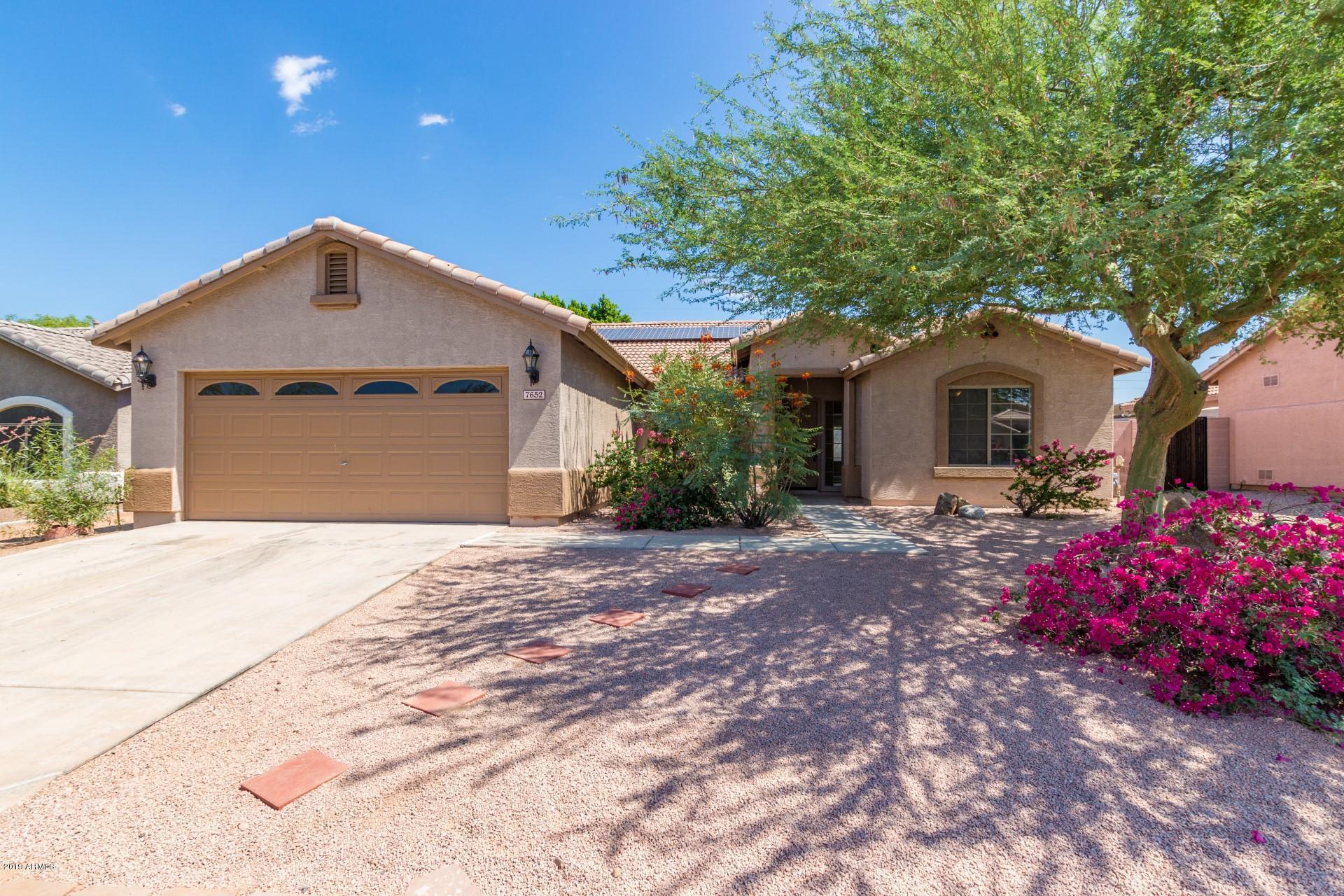 Photo of 7652 E CAMINO Street, Mesa, AZ 85207