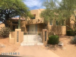 10727 E MONUMENT Drive, Scottsdale, AZ 85262