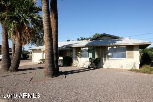 12064 N PEBBLE BEACH Drive, Sun City, AZ 85351