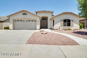 6624 W KRISTAL Way, Glendale, AZ 85308