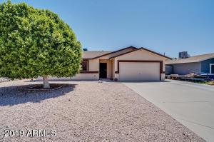 2207 S BELAIRE Road, Apache Junction, AZ 85119