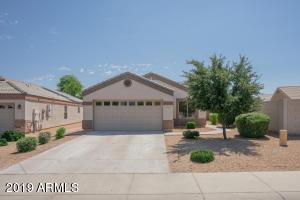 14911 N LUNA Street, El Mirage, AZ 85335