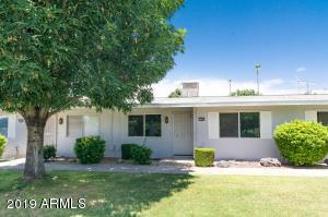 13420 N 108TH Drive, Sun City, AZ 85351