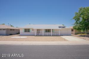 10015 W CAMEO Drive, Sun City, AZ 85351