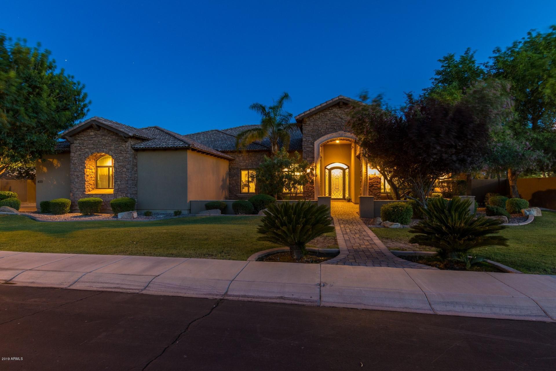 Photo of 4371 E Gemini Place, Chandler, AZ 85249