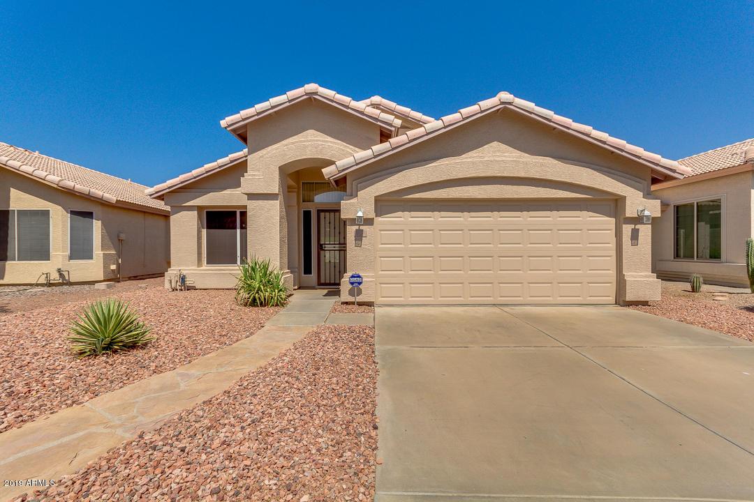 Photo of 461 S SILVERBRUSH Drive, Chandler, AZ 85226