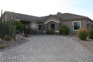 5420 W PARK VIEW Lane, Glendale, AZ 85310