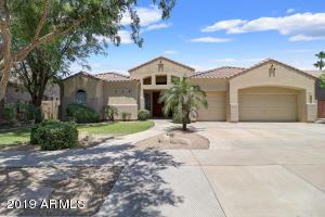 330 W SPARROW Drive, Chandler, AZ 85286