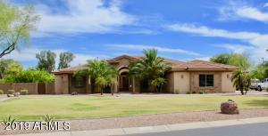 2979 E LOWELL Avenue, Gilbert, AZ 85295