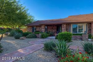 5202 E FELLARS Drive, Scottsdale, AZ 85254