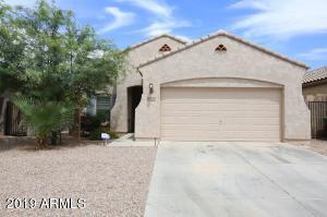 18235 N TOYA Street, Maricopa, AZ 85138